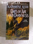 2695 - Katharine Kerr - Days Of Air And Darkness