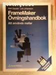 2717 - Rolf Clausen - Framemaker Övningsbok Att Använda Mallar