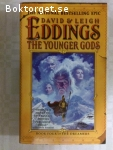 2750 - David Eddings - The Younger Gods