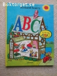 2898 - Richard Scarry - Vi Lär Oss ABC