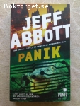 2925 - (2st) - Jeff Abbott - Adrenalin + Panik