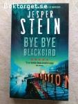 2978 - Jesper Stein - Bye Bye Blackbird - (svensk text)