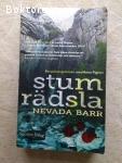 2989 - Nevada Barr - Stum Rädsla
