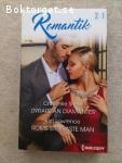 3079 - Chantelle Shaw + Kim Lawrence - Dyrare Än Diamanter + Roms Stiligaste Man
