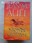 3122 - Jean M.Auel - Nionde Grottan