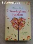 3549 - Hilary Boyd - Torsdagarna I Parken