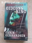 3550 - Carin Gerhardsen - Gideons Ring