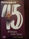 45 morbus addison