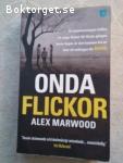 5810 - Alex Marwood - Onda Flickor