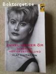 6388 - Klas Gustafson - Enkel Vacker Dröm - Boken Om Monica Zetterlund