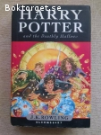 6899 - J.K.Rowling - Harry Potter And The Deathly Hallows
