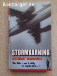 6902 - Anthony Horowitz - Stormvarning