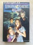 7112 - Virginia Andrews - Melody
