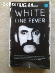 7138 - Lemmy Kilmister - White Line Fever - (svensk text)
