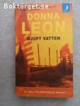 7343 - Donna Leon - Djupt Vatten
