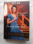 8040 - Julia Justiss - En Lady Hittar Hem