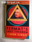 8360 - Simon Singh - Fermat´s Last Theorem