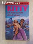 8618 - Carolyn Keene - Kitty Och Fallet Med Den Glömda Sången
