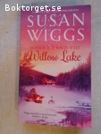 8692 - Susan Wiggs - Hand I Hand Vid Willow Lake