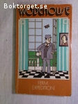 8827 - P G Wodehouse - Ferm Expedition