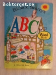 8854 - Richard Scarry - ABC Wordbook
