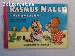 8855 - Carla hansen - Rasmus Nalle I Pyramiderna