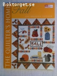 8872 - Lois Krushina Fletcher - The Quilter´s Home  - Fall