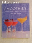8889 - Claes Karlsson - Smoothies - Lemonader Drinkar & Smaksatta Bordsvatten
