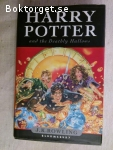 8951 - J.K.Rowling - Harry Potter And The Deathly Hallows