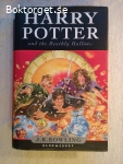 9072 - J.K.Rowling - Harry Potter And The Deathly Hallows