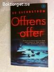 9112 - Bo Svernström - Offrens Offer