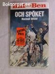 9177 - Marshall Grover - Bill Och Ben Och Spöket