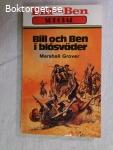 9201 - Marshall Grover - Bill Och Ben I Blåsväder
