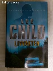 922 - Lee Child - Livvakten