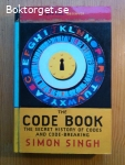 9362 - Simon Singh - The Code Book