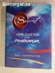 9492 - Paul Harrington - Hemligheten För Tonåringar