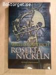 9560 - William Dietrich - Rosettanyckeln