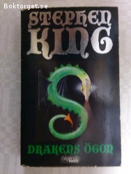 967 - Stephen King - Drakens Ögon