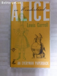 969 - Lewis Carroll - Alice In Wonderland