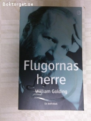 975 - William Golding - Flugornas Herre