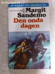 979 - Margit Sandemo - Den Onda Dagen