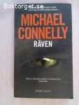 9820 - Michael Connelly - Räven