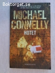 9824 - Michael Connelly - Hotet