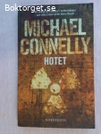 9825 - Michael Connelly - Hotet