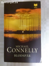 984 - Michael Connelly - Blodspår