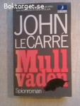 9921 - John Le Carre - Mullvaden
