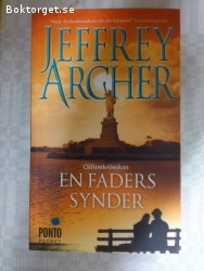 995 - Jeffrey Archer - En Faders Synder