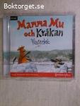 a15 - Mamma Mu Och Kråkan - Vinterlek - (Cd-rom 8 spel)