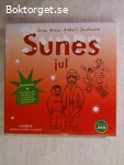 a5 - Sören Olsson - Anders jacobsson - Sunes Jul - (3cd)
