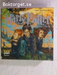 a6 - J.K.Rowling - Harry Potter Och Den Flammande Bägaren - (22cd)